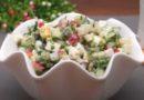 Салат с редиской — 6 простых и вкусных рецептов