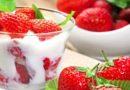 Десерты с клубникой — простые в приготовлении и на любой вкус