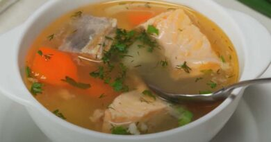 Рыбные супы — 7 вкусных рецептов