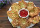 Оладьи из кабачков — самые лучшие и простые рецепты
