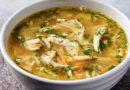 Куриный суп — 8 вкусных рецептов из простых продуктов