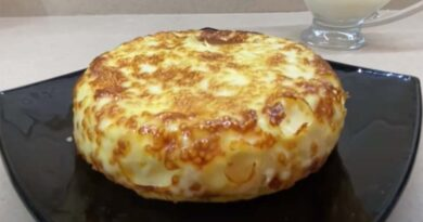 Правильный омлет на сковороде — готовим вкусный завтрак из яиц